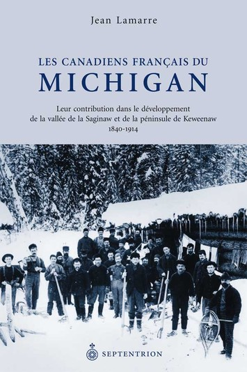 Canadiens français du Michigan (Les)