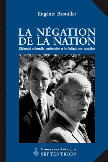 Négation de la nation (La)