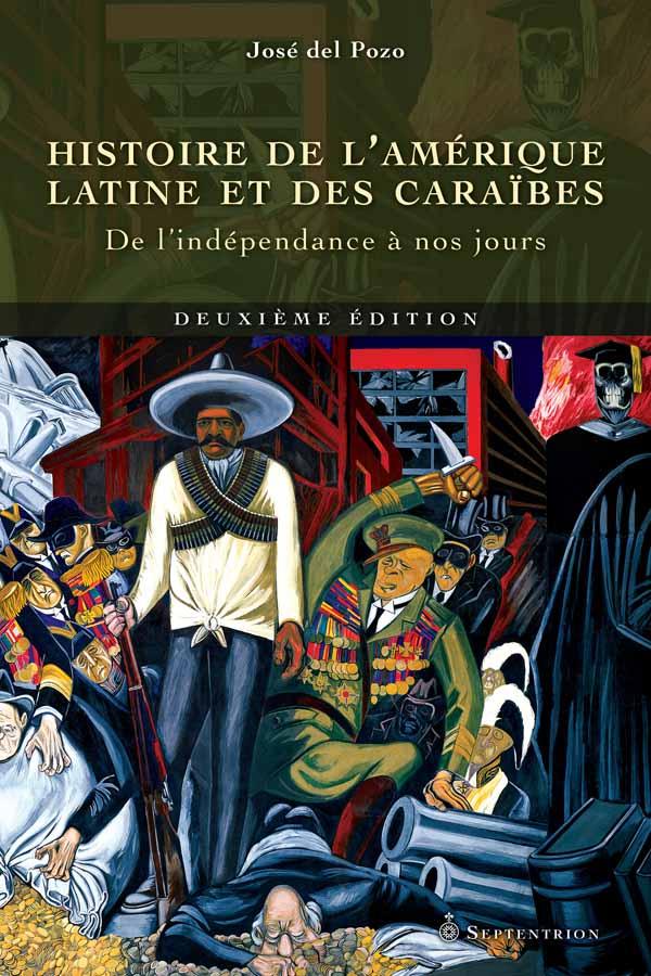 histoire de l u0026 39 am u00e9rique latine et des cara u00efbes   deuxi u00e8me