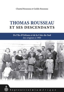 Thomas Rousseau et ses descendants