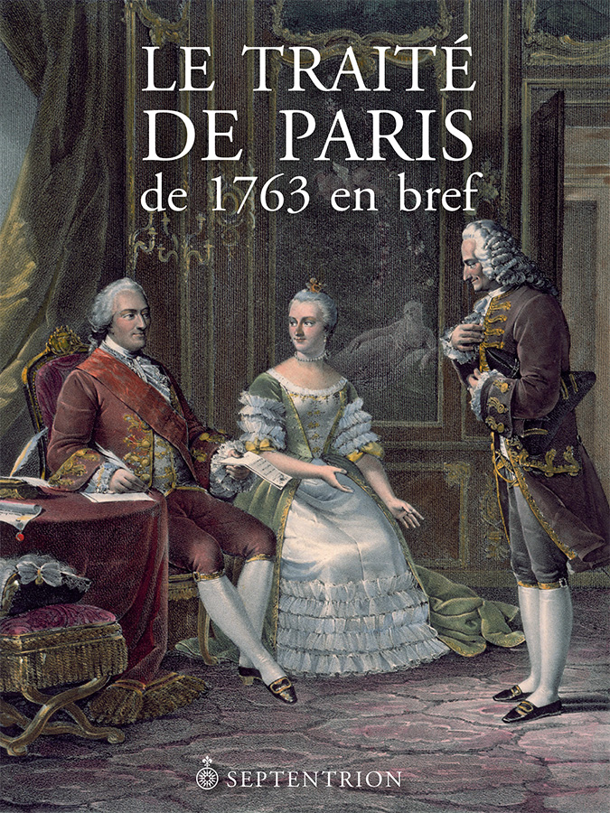 trait u00e9 de paris de 1763 en bref  le