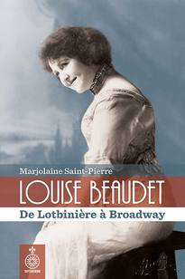Louise Beaudet