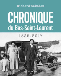 Chronique du Bas-Saint-Laurent
