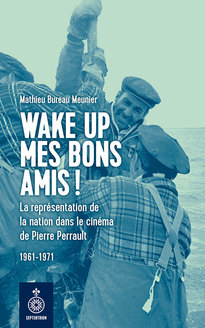 Wake up mes bons amis!