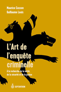 L'Art de l'enquête criminelle