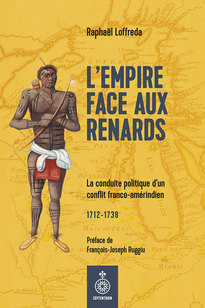 Empire face aux Renards (L')
