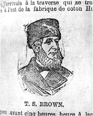 T.S. Brown